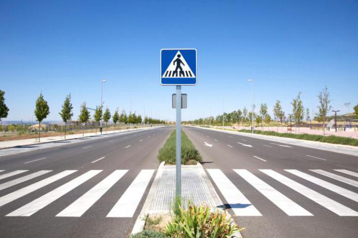 В ГАИ напоминают пешеходам о штрафах, правилах и обязанностях