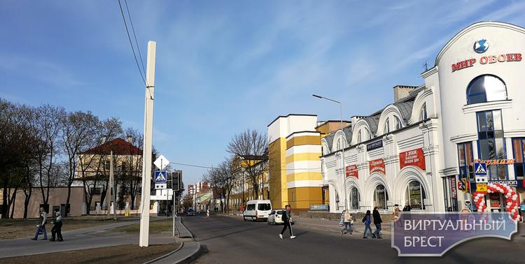 Движение по улице Орджоникидзе закрывают от К.Маркса до Советской