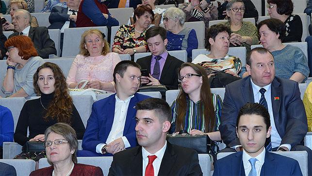 Презентация Бреста в качестве культурной столицы СНГ состоялась в Москве