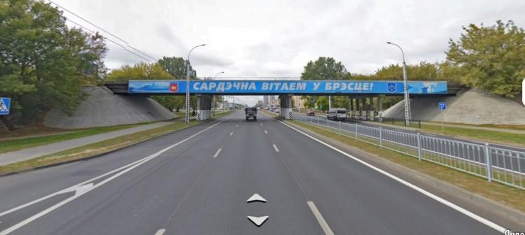 На Московской в районе путепровода по ул. Гродненской будет запрещено движение