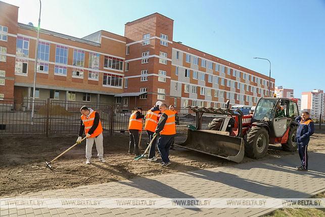 Новую школу планируется ввести в Бресте к августу