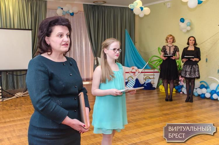 Детскому саду № 27 г. Бреста исполнилось полвека