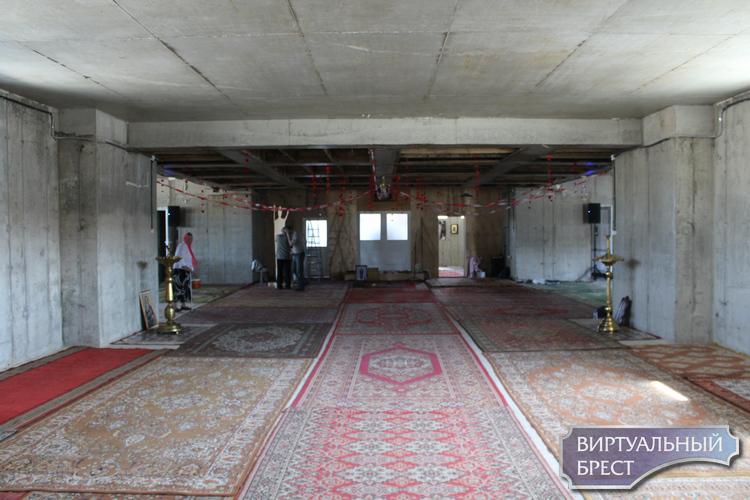 Новый храм по ул. Гродненской откроет свои двери перед брестчанами сегодня, 27 апреля