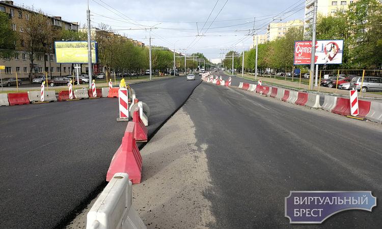 В ночь с 14 на 15 мая в городе остановят движение троллейбусов