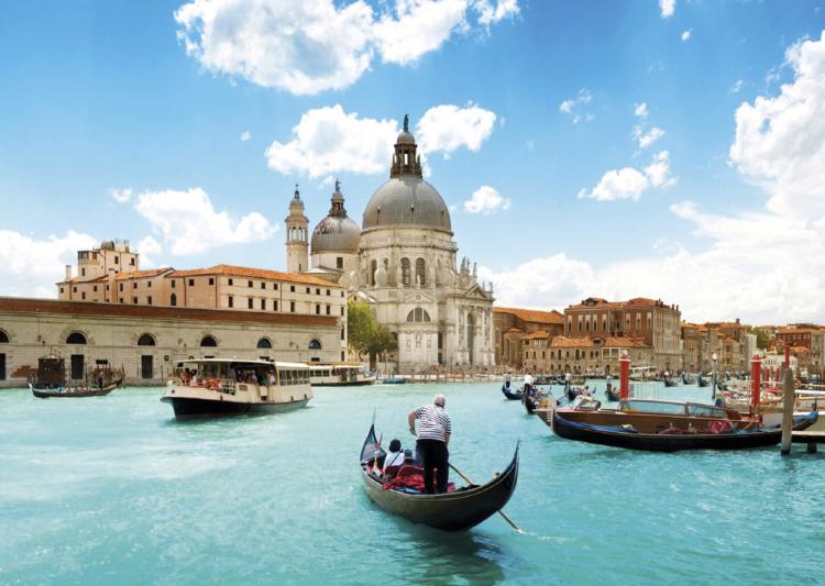 Экономьте до 320 BYN на покупке двери и получите шанс выиграть тур в Италию