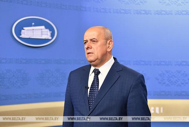 Жабинковский, Пружанский и Ивановский обзавелись новыми председателями райисполкомов