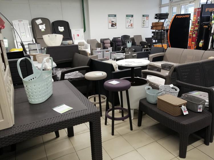 Магазин «Удачник» в Бресте расширился!