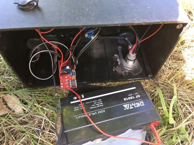 Под Брестом из агроусадьбы эвакуировали 50 человек из-за забытого лазертаг-оборудования