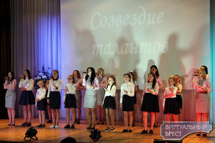 ГУО «Средняя школа № 1 г. Бреста» готовится отметить свой 5-летний юбилей