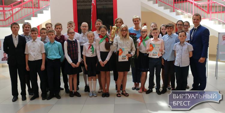 Единый день информирования  в учреждениях образования Московского района г. Бреста