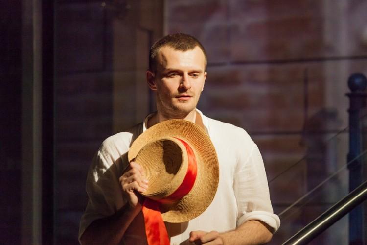 На сцене брестского театра — вечер балета памяти Алексея Овечкина