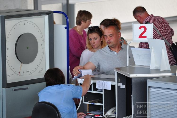 Тунис, Хорватия или...? Цены и варианты бюджетного отдыха с вылетом из брестского аэропорта