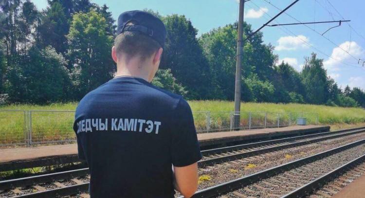 В Барановичском районе женщина смертельно травмирована поездом