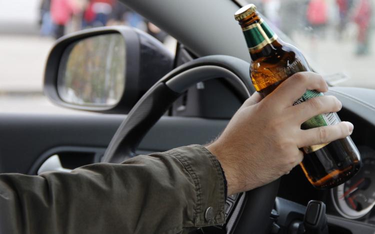 Сознательный брестчанин помог задержать пьяного водителя