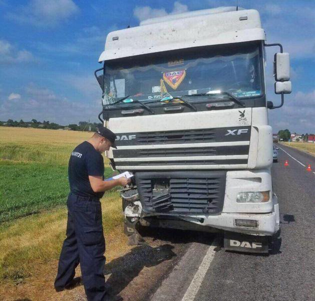 По факту ДТП с участием маршрутного такси в Каменецком районе возбуждено уголовное дело