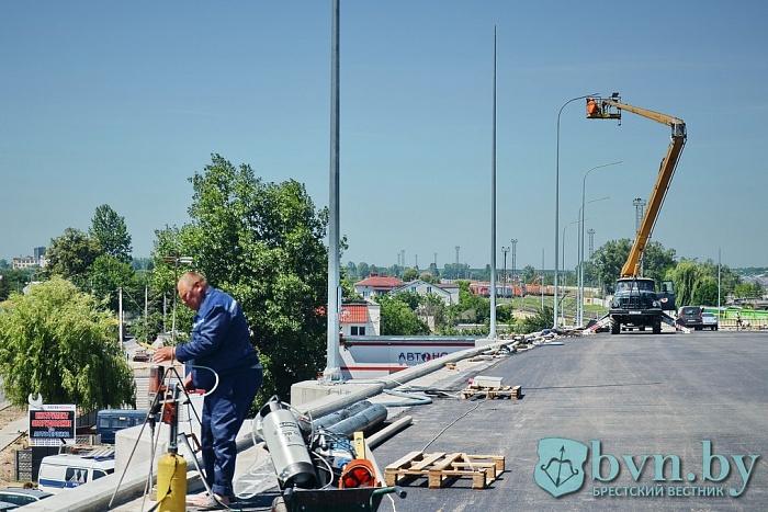 Строительство Западного обхода вступило в финальную стадию