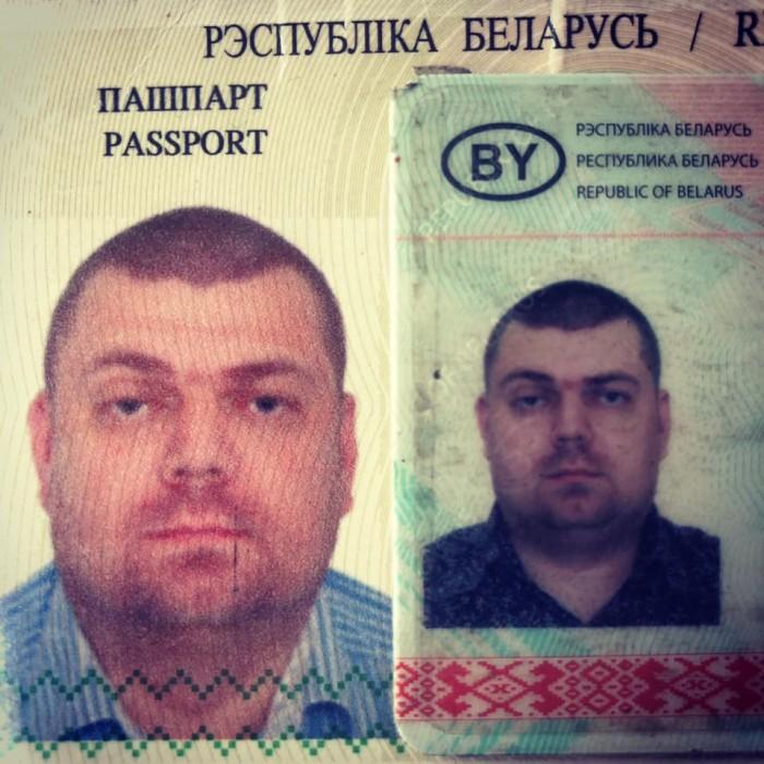 Бизнесмен из Бреста похудел на 50 кг и столкнулся с проблемами на границе - его не узнали!