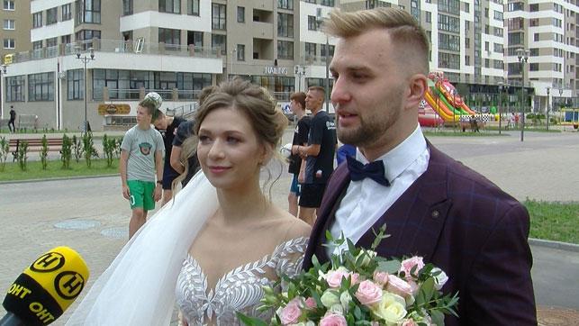 Владимир и Алена Роговые