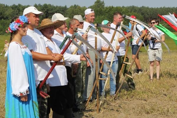 Экологический фестиваль «Споровские сенокосы-2019» пройдет 10 августа