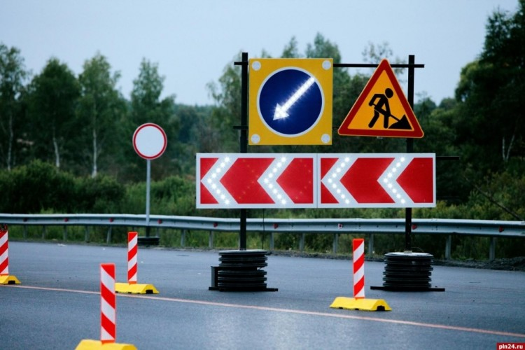 Минтранс планирует начать реконструкцию трассы М1/Е30 не раньше 2021 года
