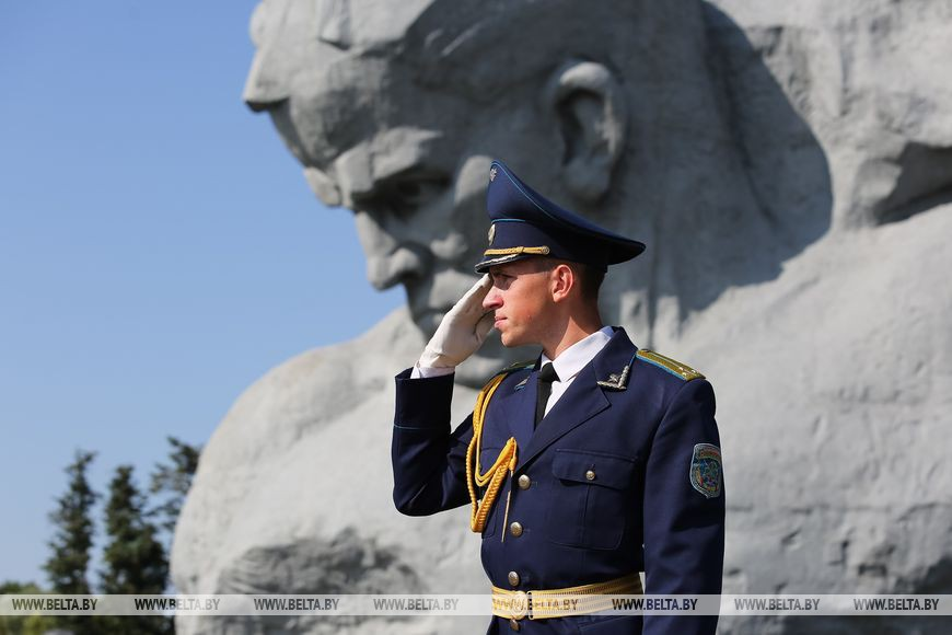 Брест серьезно преобразился к своему тысячелетию - Мясникович
