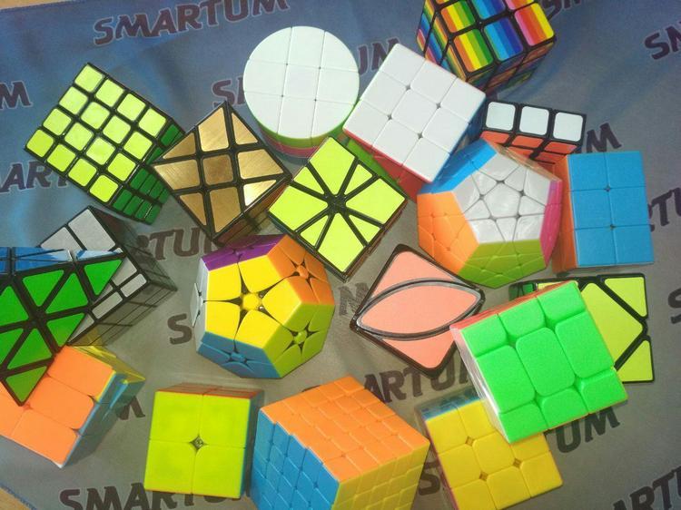 Ваш ребенок — гений! SMARTUM может это доказать!