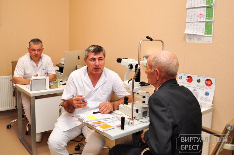 Катаракта - не приговор. Цены, технологии и возможности восстановления зрения в Бресте