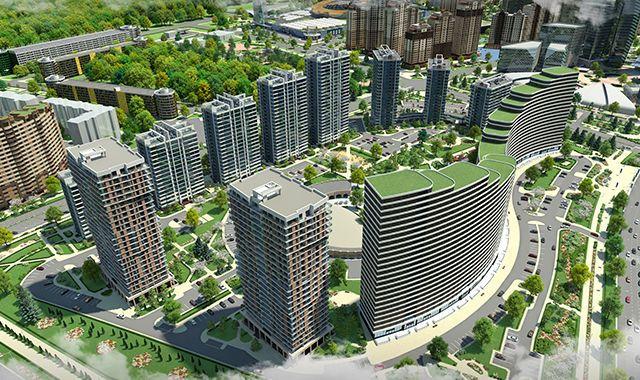 Коммерческая недвижимость: инвестиции, растущие в цене