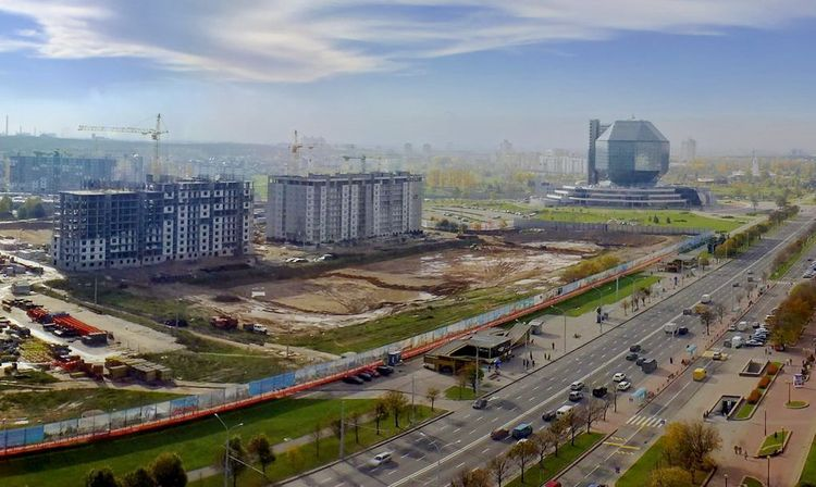 «Гоген»: последний шанс купить квартиру в комплексе, изменившем облик столицы