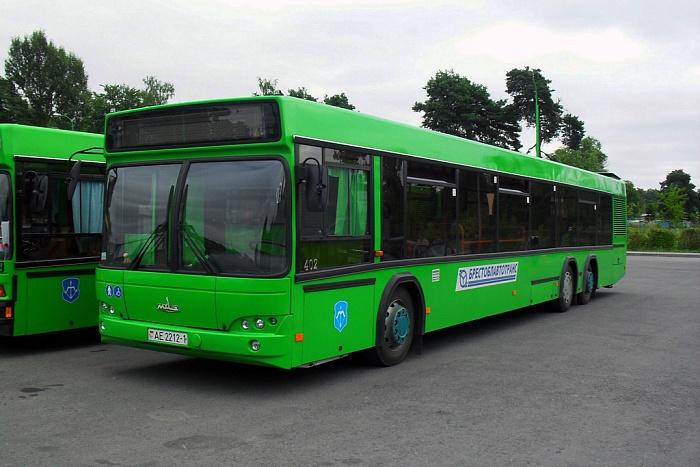 Изменяется расписание автобусов №№ 11, 16, 32 по рабочим дням
