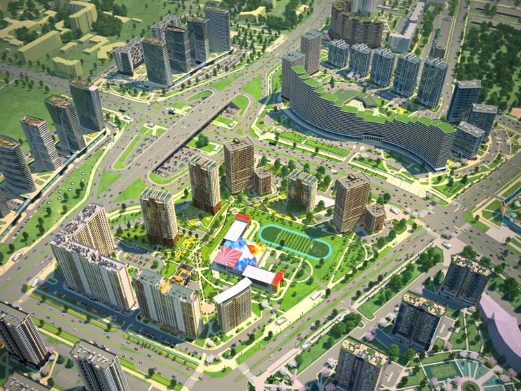 «Пекин»: старт продаж нового дома и последний шанс воспользоваться 10-летней рассрочкой
