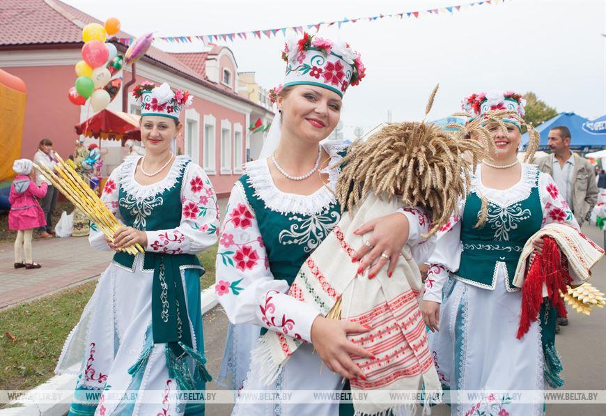 В этом году Брестская область отмечает 80-летие образования