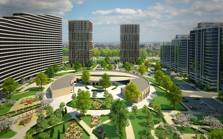 Со скидкой – в «Северную Америку»! В столичном комплексе «Минск Мир» акция минус 10% в быстро растущем квартале!