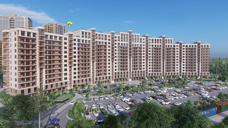 Покупка онлайн – это выгодно! Квартира в Минске по интернету – с экономией от 4 до 10 тысяч рублей!