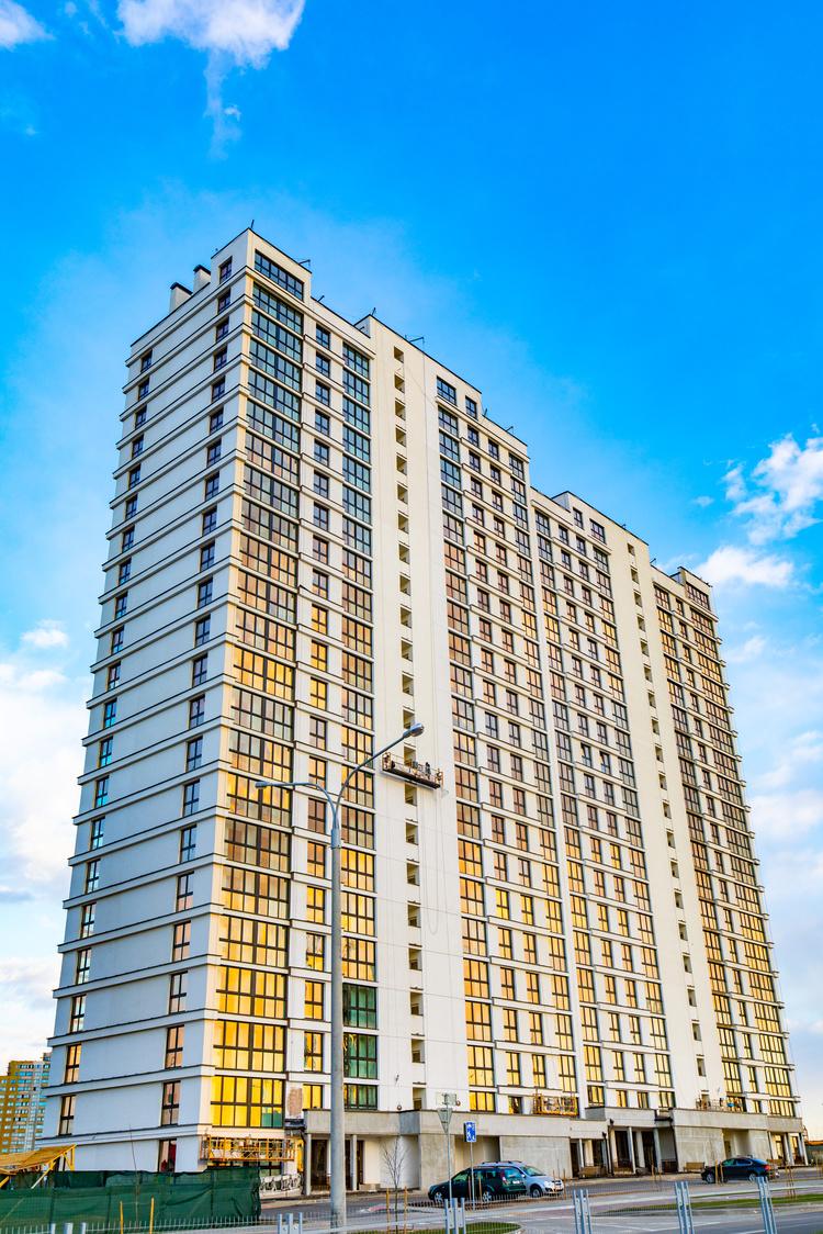 Вибор Мулич: «Рынок недвижимости стабилен, объективных причин для изменения цен нет»