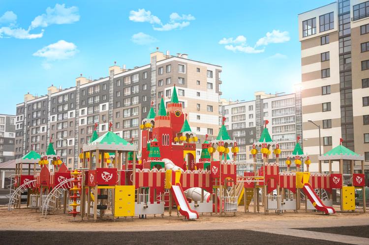 В рассрочку без первого взноса! Акция «Покупайте сейчас – платите потом!» стартовала в «Маяке Минска» и «Парке Челюскинцев»!