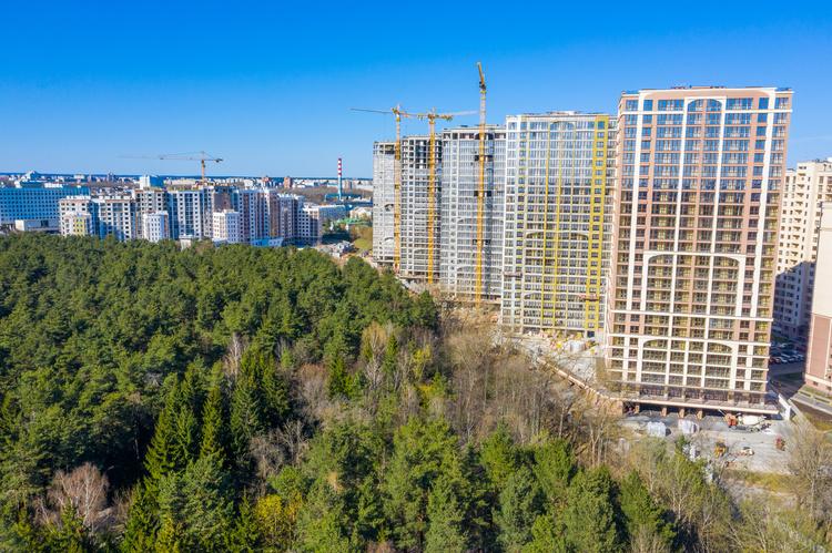 100 месяцев рассрочки в престижных жилых комплексах «Маяк Минска» и «Парк Челюскинцев»!