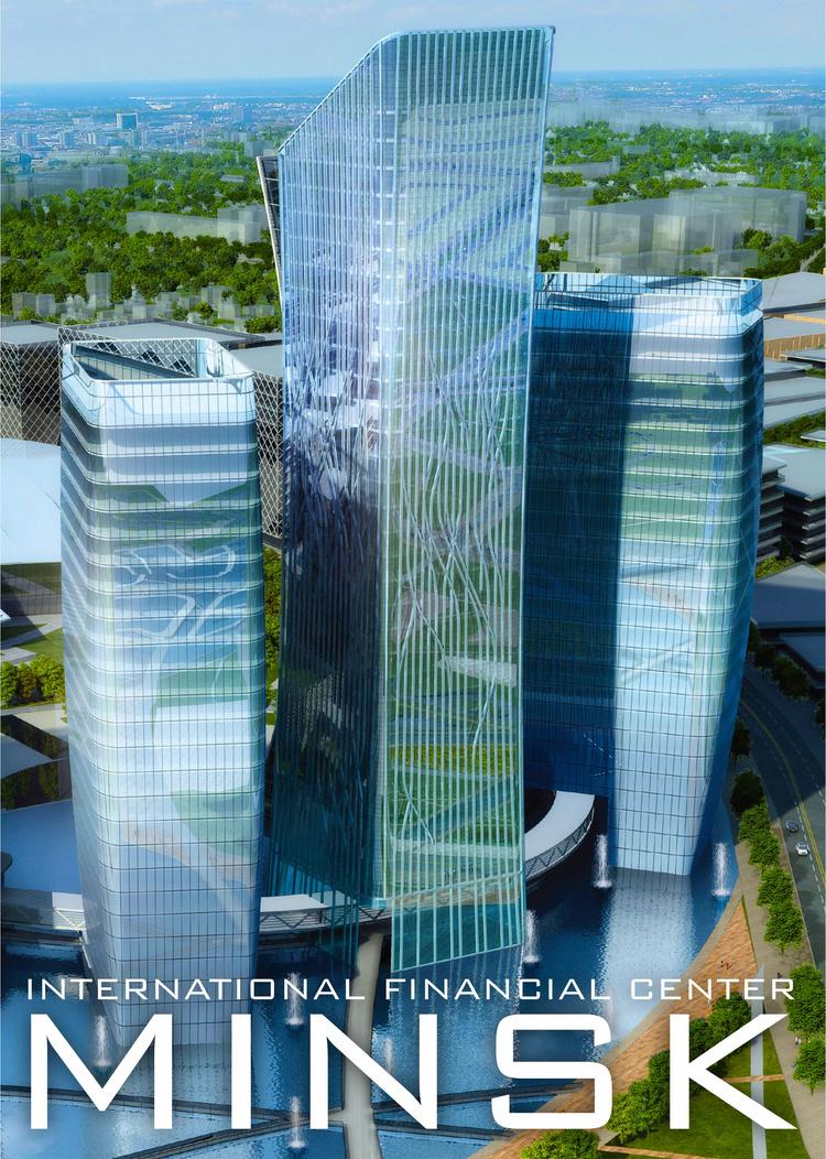 Акция – минус 10%! В комплексе «Минск Мир» – самое время открыть свою «Северную Америку»!
