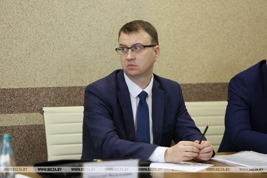 Лис ориентировал жителей Ганцевичского района на развитие частной инициативы