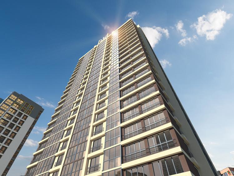 «Александрия»: продажи нового дома начнутся 20 января