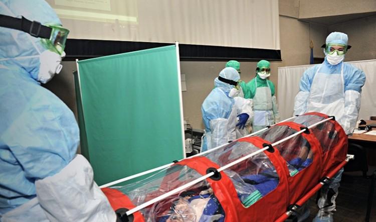 Узнали для вас, можно ли в Бресте сделать анализ на тот самый зловещий китайский коронавирус