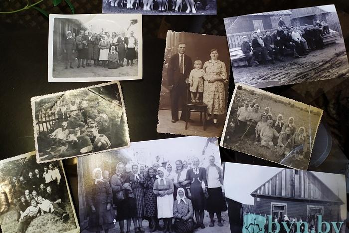 Митьки: история вчерашней деревни под Брестом