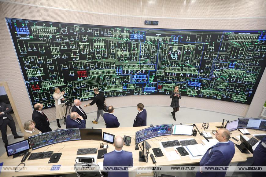 Физический и энергетический пуск, интеграция БелАЭС в энергосистему - Минэнерго о планах на 2020 год
