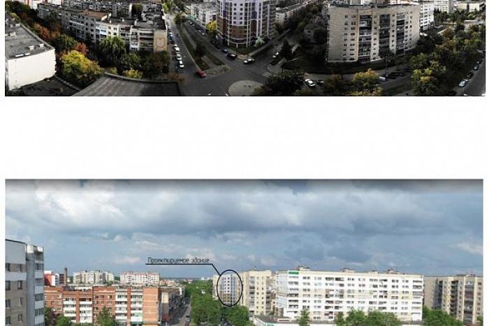 7 этажей, а не 9. Горисполком обсудил с брестчанами строительство дома на Мицкевича-Кирова
