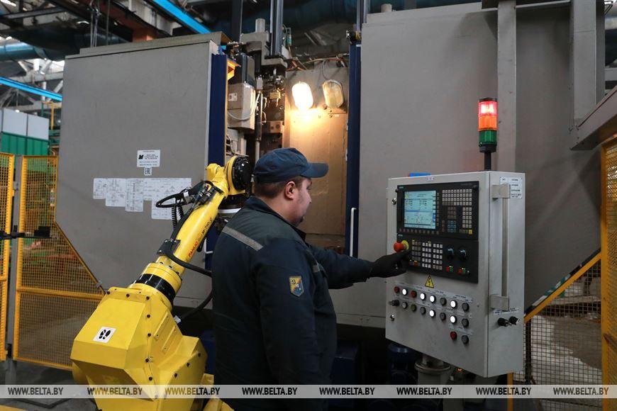 """Брестский электромеханический завод войдет в холдинг """"Бобруйскагромаш"""" в 2020 году"""