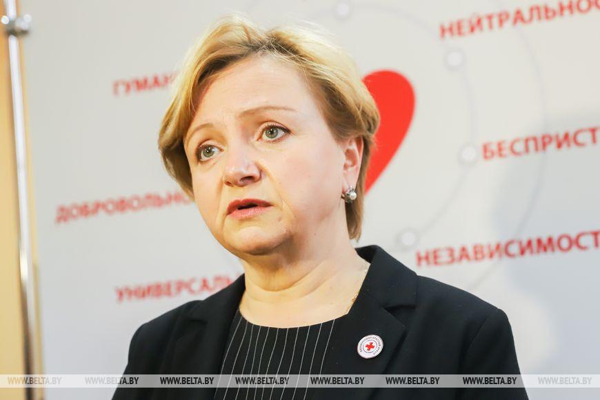 Ольга Мычко