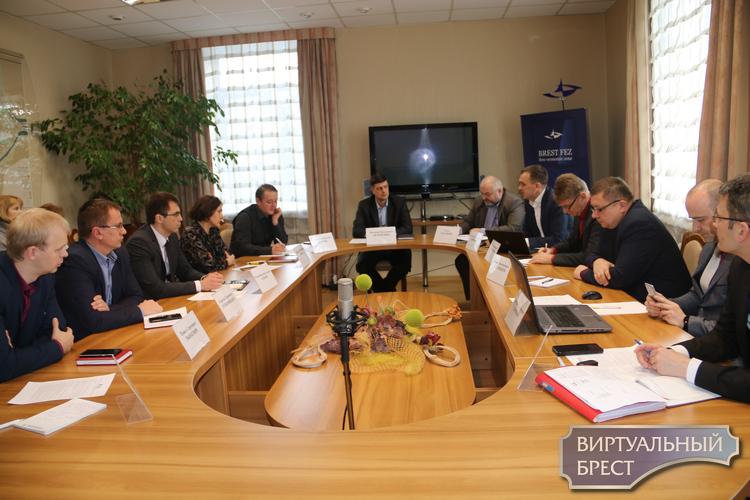 В Бресте состоялся третий круглый стол, организованный по инициативе ОО «Экодом»