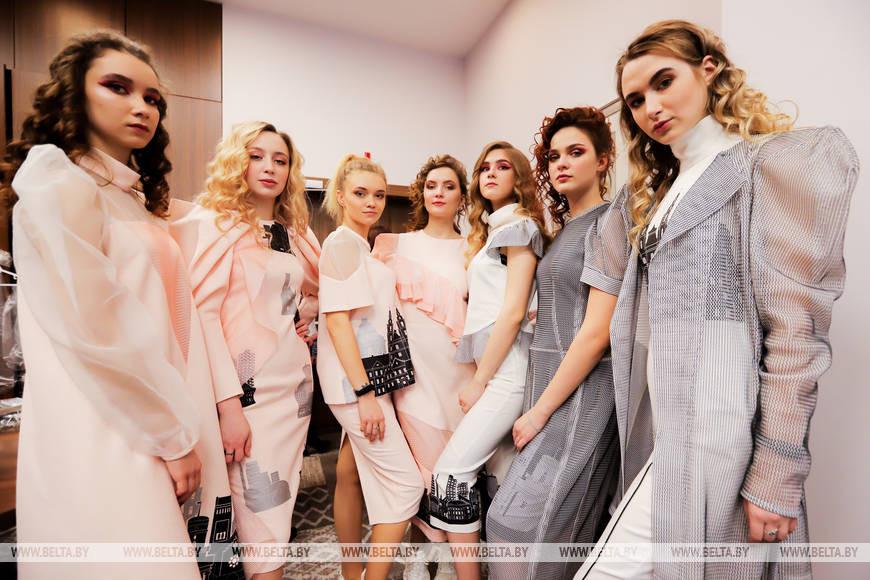 """Фестиваль моды """"Весна-лето 2020"""" прошел в Бресте"""