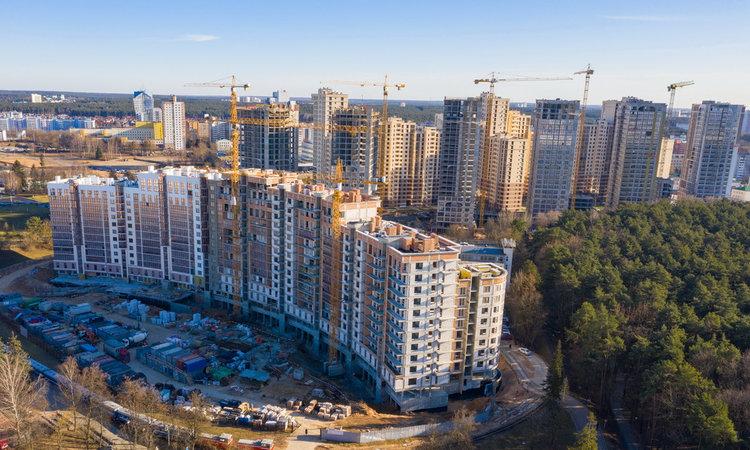 Мечты сбываются! Весенние акции и выгодные предложения – в престижных комплексах Минска!