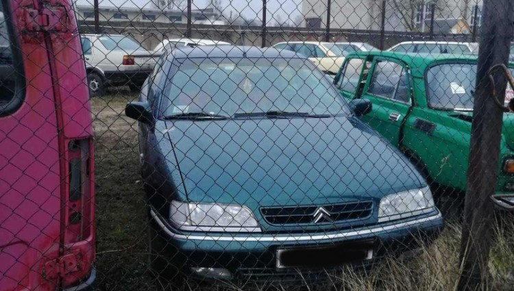 В Малоритском районе задержан пьяный водитель (он забыл пристегнуться и привлёк внимание)